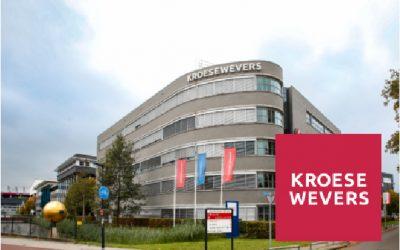 KroeseWevers zet implementatie Kantoor Gemak door tijdens coronacrisis