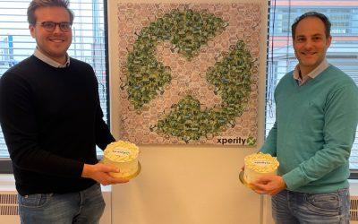 Nieuwe Customer Succes Managers gestart bij Xperity