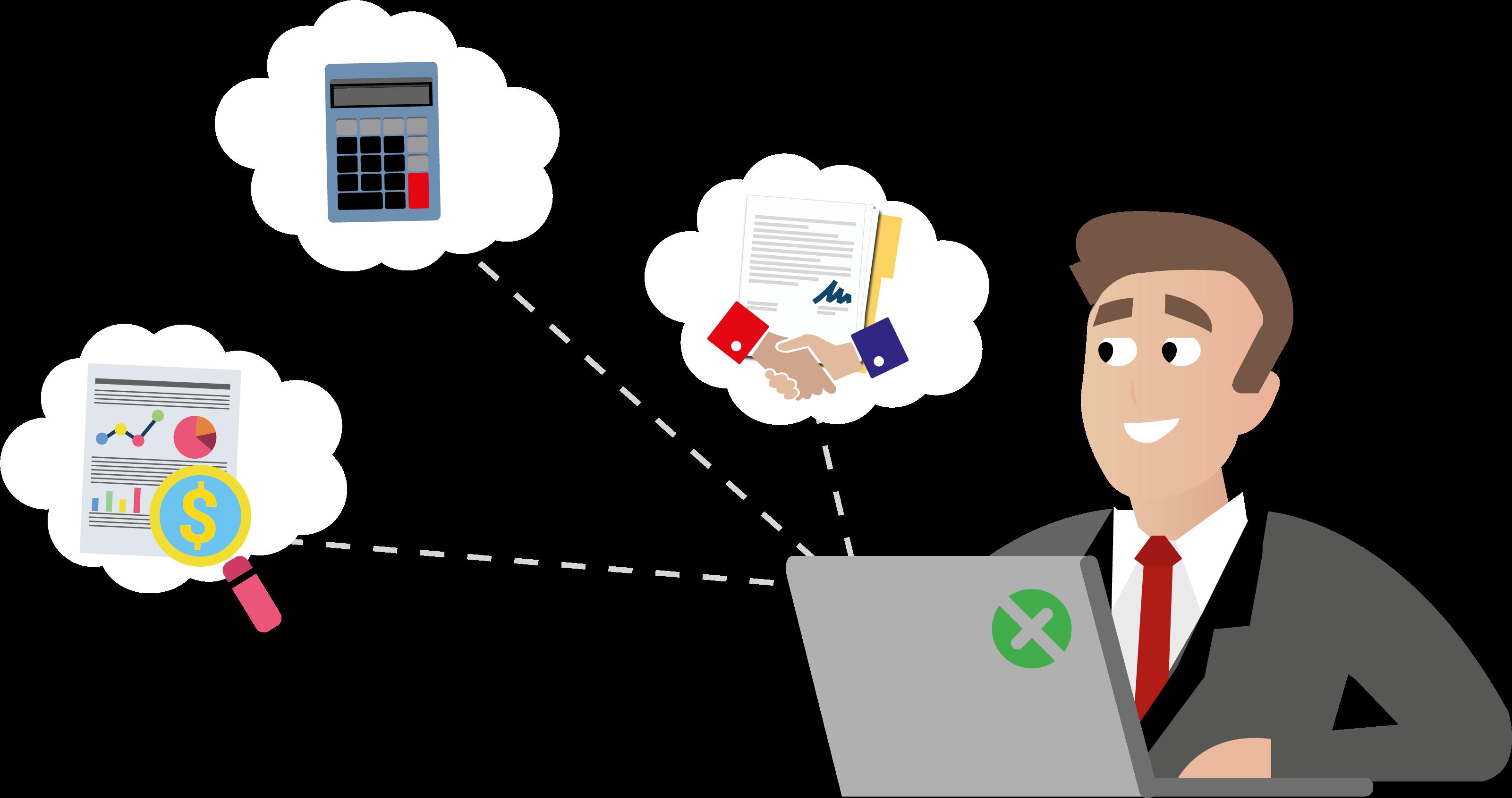 crm software voor boekhouding